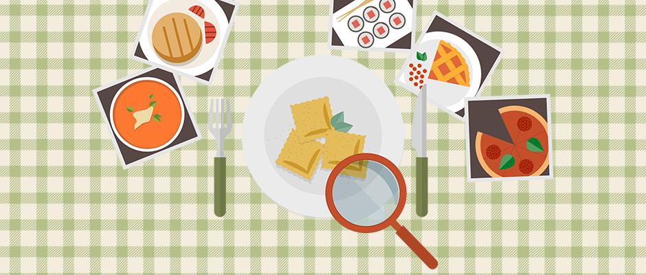 ecco come funziona: scarica l'app mammamia!, cerca il piatto che vorresti mangiare <br> e mammamia! trovera' per te i ristoranti che lo cucinano.